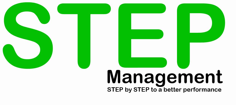 Step Management